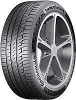Летняя шина Continental PremiumContact 6 275/45R20 110Y -