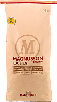 Корм для собак Magnusson Original Latta F121400 (14кг) -