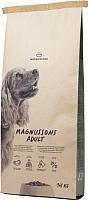 Корм для собак Magnusson Adult Meat&Biscuit F211400 (14кг) -