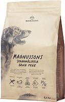 Корм для собак Magnusson Grain Free Meat&Biscuit / F250450 (4.5кг) -