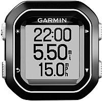 Велокомпьютер Garmin Edge 25 HRM / 010-03709-50 -