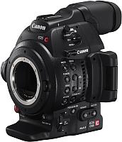 Видеокамера Canon EOS C100 Mark II (0202C003AB) -