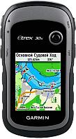 Туристический навигатор Garmin eTrex 30х / 010-01508-12 -