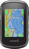 Туристический навигатор Garmin eTrex Touch 35 / 010-01325-12 -
