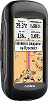 Туристический навигатор Garmin Montana 680 / 010-01534-15 -