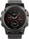 Умные часы Garmin Fenix 5X Sapphire / 010-01733-01 -