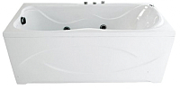 Ванна акриловая Triton Эмма 170x70 Стандарт (с гидромассажем) -