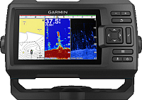 Эхолот Garmin Striker Plus 5CV / 010-01872-01 -