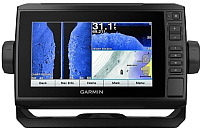Эхолот Garmin Echomap Plus 72sv / 010-01896-01 -