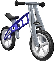 Беговел FirstBIKE Basic (голубой) -
