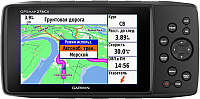 Туристический навигатор Garmin GPSMAP 276x / 010-01607-01 -