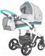 Детская универсальная коляска Adamex Vicco Standard 2 в 1 (R9) -
