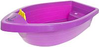 Песочница-бассейн PalPlay Лодочка 308 (розовый) -