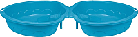 Песочница-бассейн PalPlay Сердечко x2 435 (голубой) -