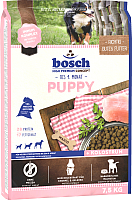 Корм для собак Bosch Petfood Puppy (7.5кг) -