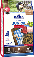 Корм для собак Bosch Petfood Junior Lamb&Rice (15кг) -
