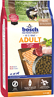 Корм для собак Bosch Petfood Adult Lamb&Rice (1кг) -