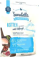 Корм для кошек Bosch Petfood Sanabelle Kitten (400г) -