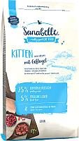 Корм для кошек Bosch Petfood Sanabelle Kitten (2кг) -