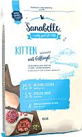 Корм для кошек Bosch Petfood Sanabelle Kitten (10кг) -