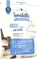 Корм для кошек Bosch Petfood Sanabelle Adult Trout (400г) -