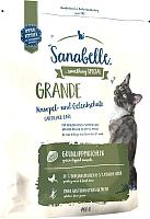 Корм для кошек Bosch Petfood Sanabelle Grande (400г) -