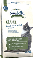 Корм для кошек Bosch Petfood Sanabelle Grande (2кг) -