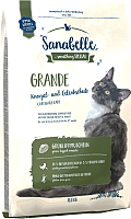 Корм для кошек Bosch Petfood Sanabelle Grande (10кг) -