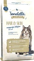 Корм для кошек Bosch Petfood Sanabelle Hair&Skin (2кг) -