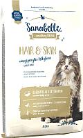 Корм для кошек Bosch Petfood Sanabelle Hair&Skin (10кг) -