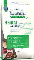 Корм для кошек Bosch Petfood Sanabelle Sensitive Poultry (2кг) -