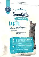 Корм для кошек Bosch Petfood Sanabelle Dental (0.4кг) -