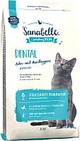 Корм для кошек Bosch Petfood Sanabelle Dental (2кг) -