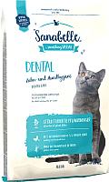 Корм для кошек Bosch Petfood Sanabelle Dental (10кг) -