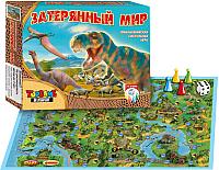Настольная игра Topgame Затерянный мир / 01191 -