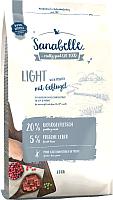 Корм для кошек Bosch Petfood Sanabelle Light (2кг) -