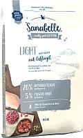 Корм для кошек Bosch Petfood Sanabelle Light (10кг) -