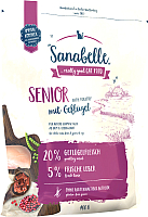 Корм для кошек Bosch Petfood Sanabelle Senior (400г) -