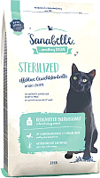 Корм для кошек Bosch Petfood Sanabelle Sterilized (2кг) -