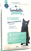 Корм для кошек Bosch Petfood Sanabelle Sterilized (10кг) -