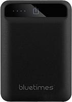 Портативное зарядное устройство Bluetimes LP-1005A (черный) -
