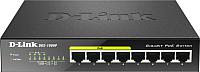 Коммутатор D-Link DGS-1008P/D1A -