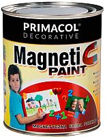 Краска Primacol Magnetic Paint (750мл) -
