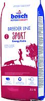 Корм для собак Bosch Petfood Breeder Sport (20кг) -