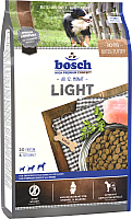 Корм для собак Bosch Petfood Light (1кг) -