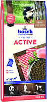 Корм для собак Bosch Petfood Active (15кг) -