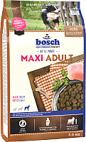 Корм для собак Bosch Petfood Maxi Adult (3кг) -