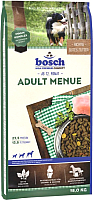 Корм для собак Bosch Petfood Adult Menue (15кг) -