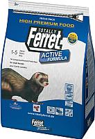 Корм для грызунов Bosch Petfood Totally Ferret Active (1.75кг) -