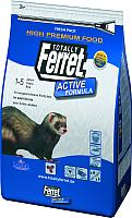 Корм для грызунов Bosch Petfood Totally Ferret Active (7.5кг) -